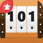 Gamyun.Net 101 Yüzbir Okey oyunu (iOS)