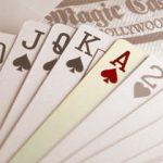 King Kağıt oyunu