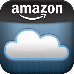Amazon Drive (Android)