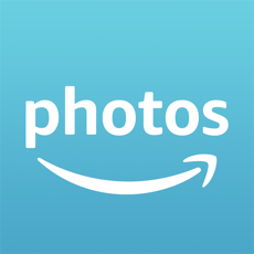 Amazon Photos (iPhone ve iPad)