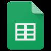Google E-Tablolar (Android)