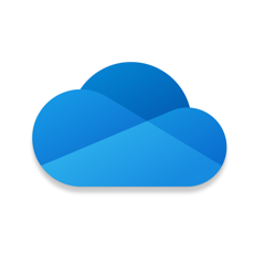 Microsoft OneDrive (iPhone ve iPad)