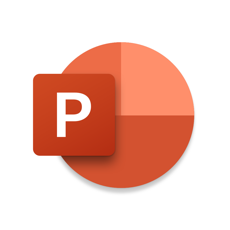 Microsoft PowerPoint (iPhone ve iPad)