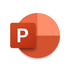 Microsoft PowerPoint (iPhone ve iPad)