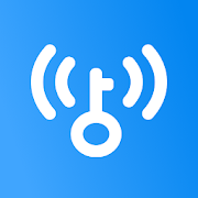 WiFi Master Key – by wifi.com (Android)