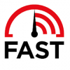 FAST Speed Test (Android)