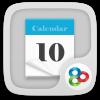 GO Calendar+ (Android)