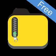 iZip – Zip Unzip Tool (Android)