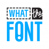 WhatTheFont (Android)
