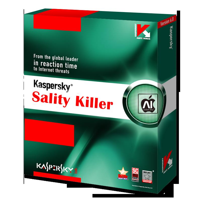 Sality Killer 1.3.7
