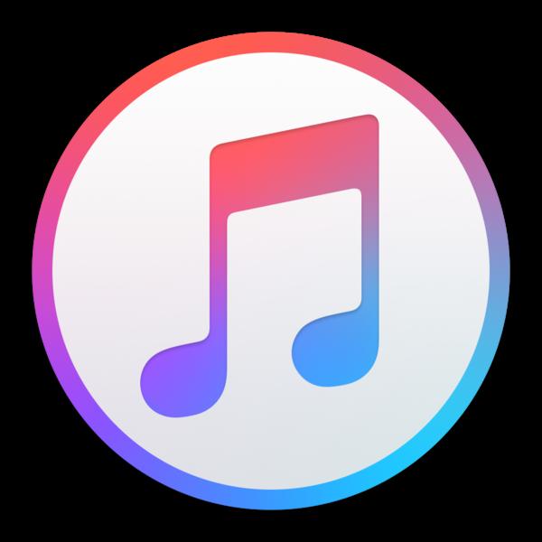 iTunes 12.10.7.3