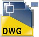 DWG TrueView 2018