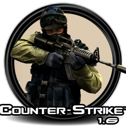 Cs 1.6 Counter Strike